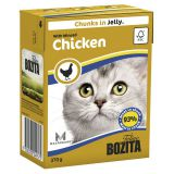 Bozita Feline Minced Chicken